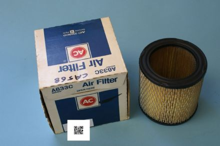 1978-1985 Buick, Chevy, Olds Air Filter, New In Box